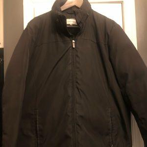 Men's Calvin Klein winter jacket
